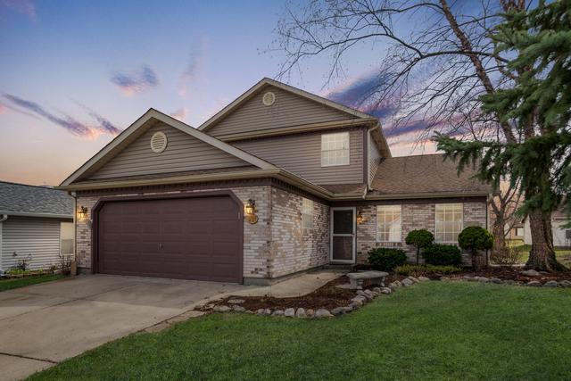 1249 Clover Lane, Hoffman Estates, IL 60192 (MLS #10346488) :: Angela Walker Homes Real Estate Group