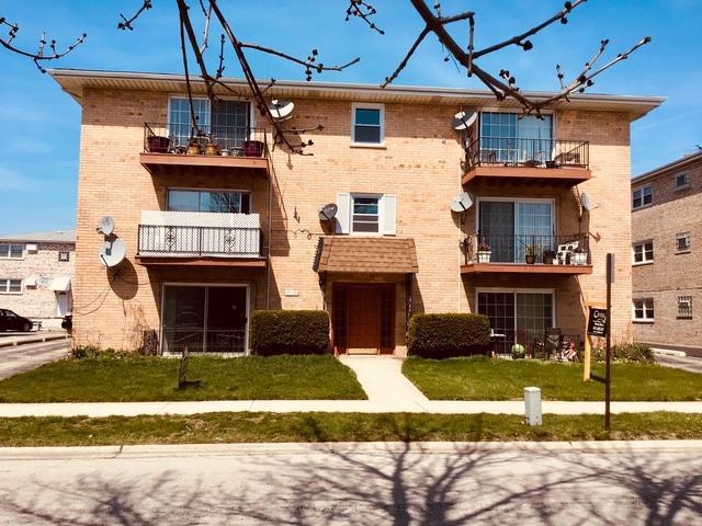 7110 Oconnell Drive 3E, Chicago Ridge, IL 60415 (MLS #10346533) :: Domain Realty