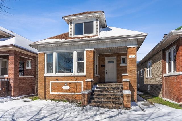 1524 N Menard Avenue, Chicago, IL 60651 (MLS #10346537) :: Domain Realty