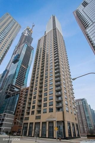 420 E Waterside Drive #207, Chicago, IL 60601 (MLS #10346548) :: Domain Realty