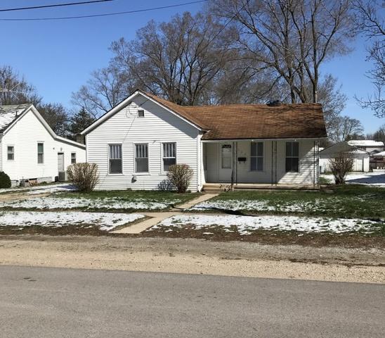 130 E 1st Street, Coal City, IL 60416 (MLS #10346550) :: Ryan Dallas Real Estate