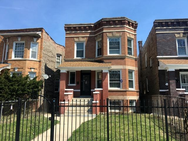 141 N Long Avenue, Chicago, IL 60644 (MLS #10346553) :: Domain Realty