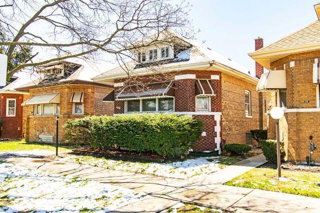 8842 S Laflin Street, Chicago, IL 60620 (MLS #10346554) :: Domain Realty