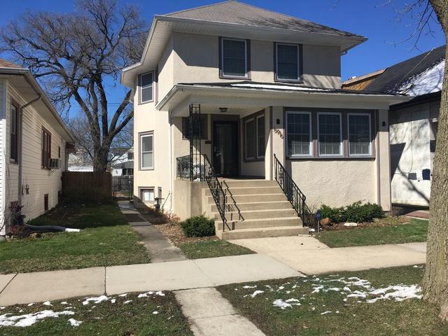 5916 W Berenice Avenue, Chicago, IL 60634 (MLS #10346559) :: Domain Realty