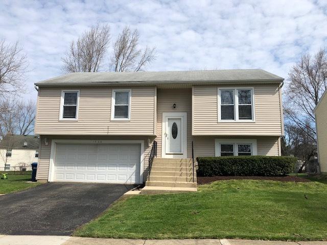 1466 Banbury Avenue, St. Charles, IL 60174 (MLS #10346580) :: Helen Oliveri Real Estate