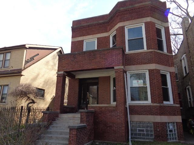 6537 S St. Lawrence Avenue, Chicago, IL 60637 (MLS #10346586) :: Leigh Marcus | @properties