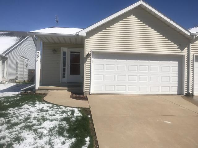 120 Sandra Court, Normal, IL 61761 (MLS #10346588) :: Janet Jurich Realty Group