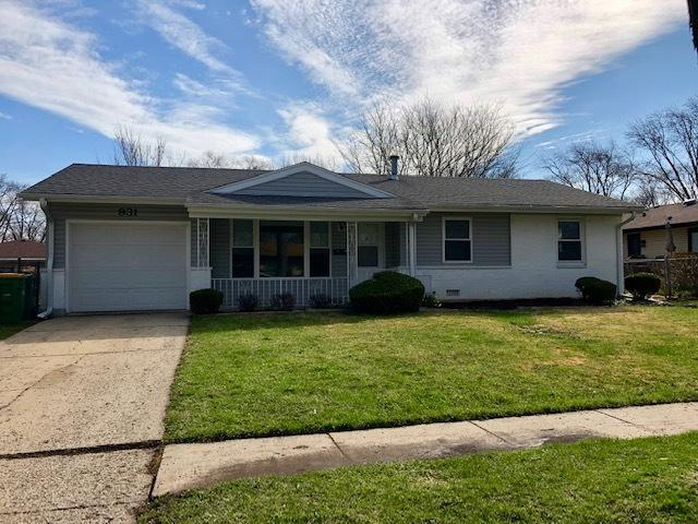 931 Victoria Lane, Elk Grove Village, IL 60007 (MLS #10346594) :: Domain Realty