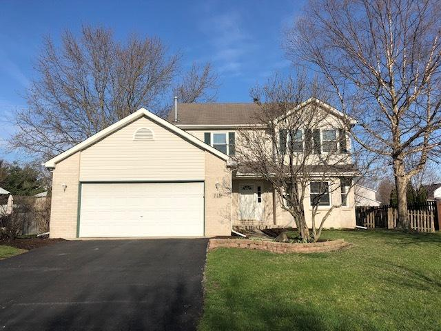 119 Fox Chase Drive S, Oswego, IL 60543 (MLS #10346601) :: Helen Oliveri Real Estate