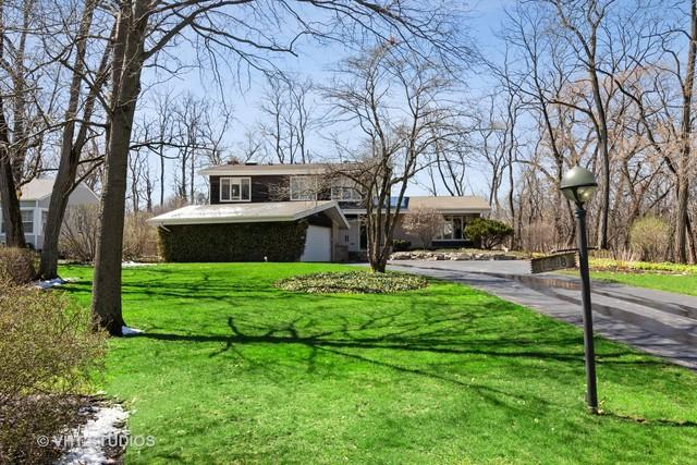 1208 Dartmouth Road, Flossmoor, IL 60422 (MLS #10346608) :: Leigh Marcus | @properties