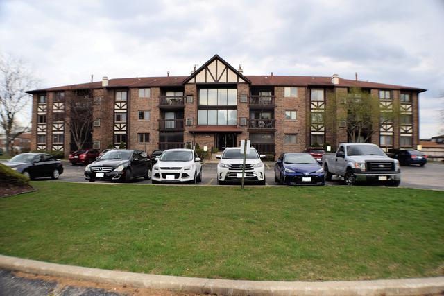 10355 Menard Avenue #201, Oak Lawn, IL 60453 (MLS #10346614) :: Century 21 Affiliated