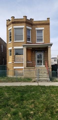 4516 W Maypole Avenue, Chicago, IL 60624 (MLS #10346632) :: Domain Realty