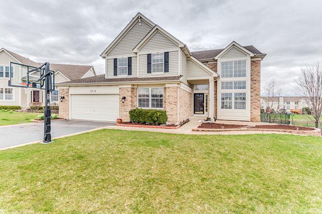 2366 Forsyth Lane, Aurora, IL 60502 (MLS #10346640) :: Berkshire Hathaway HomeServices Snyder Real Estate