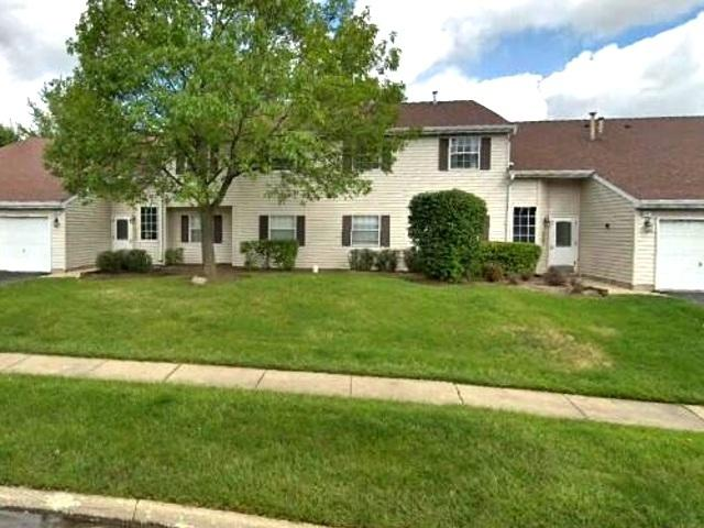68 N Victoria Lane G, Streamwood, IL 60107 (MLS #10346644) :: Helen Oliveri Real Estate