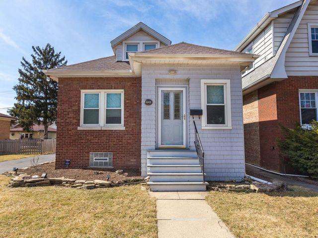 3124 Elm Avenue, Brookfield, IL 60513 (MLS #10346652) :: Domain Realty