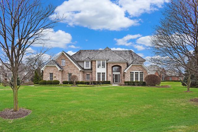 7N190 Lancaster Road, St. Charles, IL 60175 (MLS #10346662) :: Angela Walker Homes Real Estate Group
