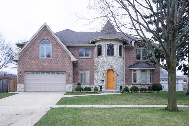 1707 W Lincoln Street, Mount Prospect, IL 60056 (MLS #10346669) :: The Wexler Group at Keller Williams Preferred Realty