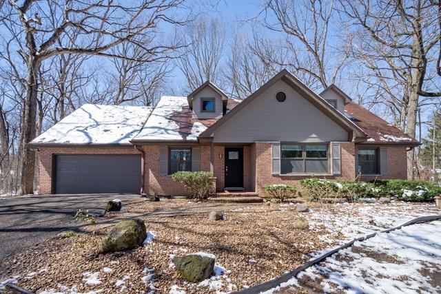21130 N Tree Road, Kildeer, IL 60047 (MLS #10346700) :: Helen Oliveri Real Estate
