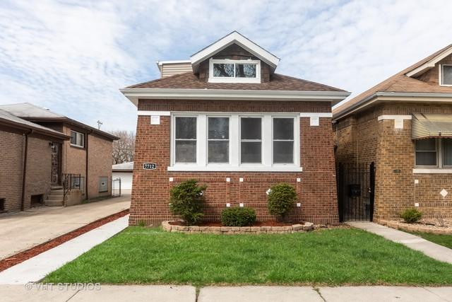 7712 S Prairie Avenue, Chicago, IL 60619 (MLS #10346708) :: Domain Realty