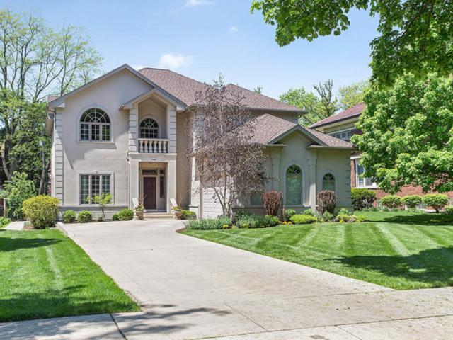 940 Clinton Place, River Forest, IL 60305 (MLS #10346718) :: Century 21 Affiliated