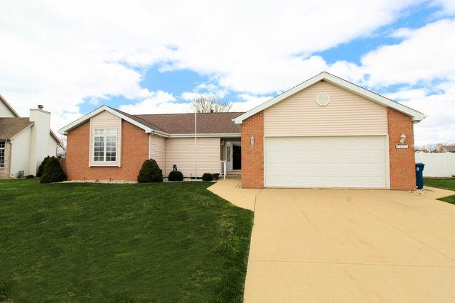 1547 Amhurst Way, Bourbonnais, IL 60914 (MLS #10346729) :: Century 21 Affiliated