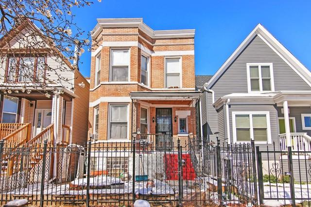 2028 N Karlov Avenue, Chicago, IL 60639 (MLS #10346735) :: Domain Realty