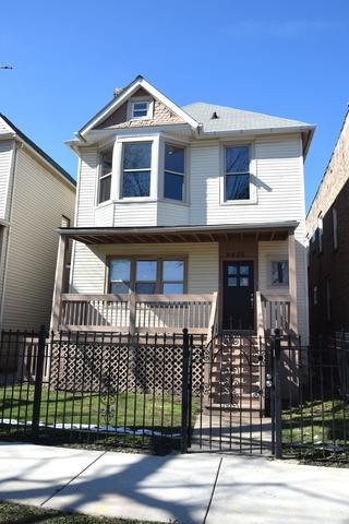 5420 W Fulton Street, Chicago, IL 60644 (MLS #10346742) :: Domain Realty