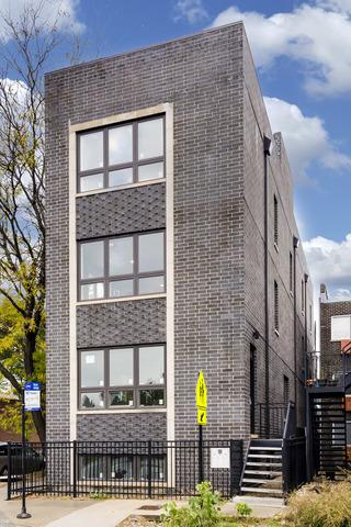 2256 W Foster Avenue #2, Chicago, IL 60625 (MLS #10346751) :: Domain Realty