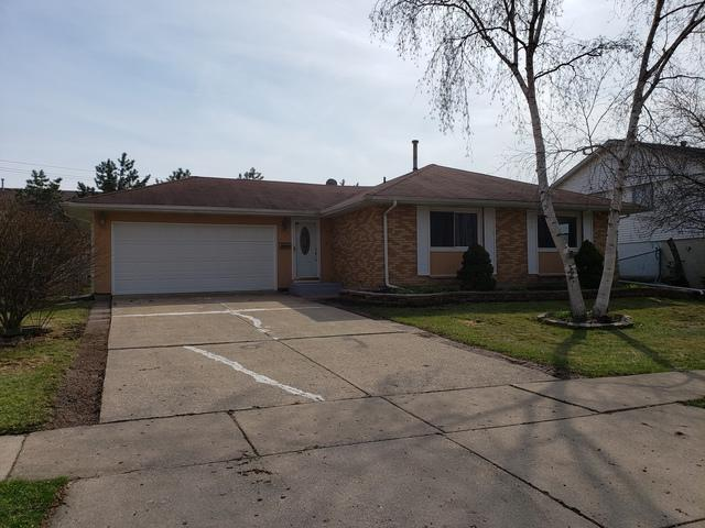 525 Lacy Avenue, Streamwood, IL 60107 (MLS #10346794) :: Helen Oliveri Real Estate