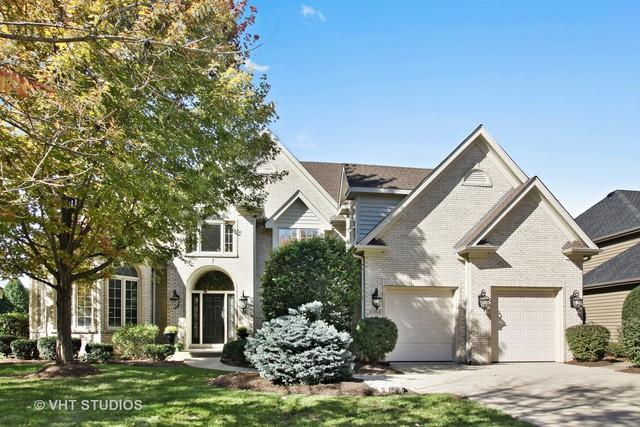 1084 Chadwick Court, Aurora, IL 60502 (MLS #10346797) :: Helen Oliveri Real Estate