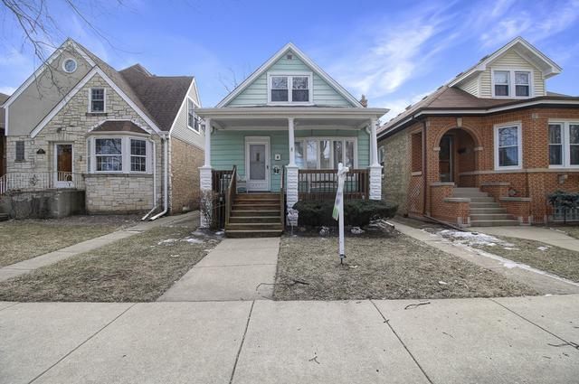 6053 W Matson Avenue, Chicago, IL 60646 (MLS #10346804) :: Domain Realty