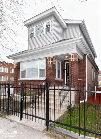 7601 S Eberhart Avenue, Chicago, IL 60619 (MLS #10346825) :: Domain Realty