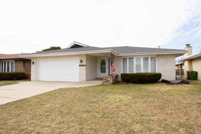 10008 Parke Avenue, Oak Lawn, IL 60453 (MLS #10346828) :: Domain Realty