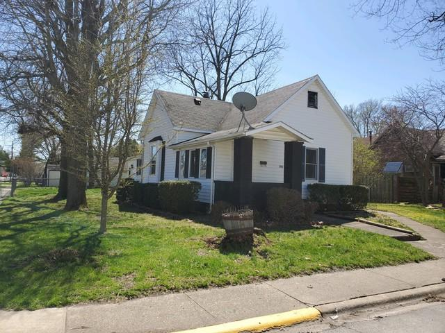 204 W Main Street, WESTVILLE, IL 61883 (MLS #10346836) :: Leigh Marcus | @properties