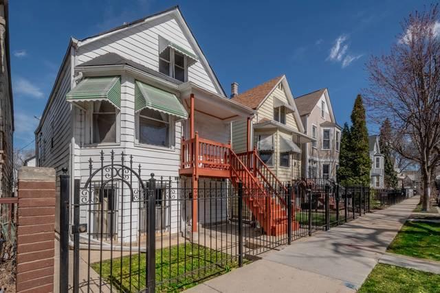 3030 N Allen Avenue, Chicago, IL 60618 (MLS #10346837) :: Domain Realty