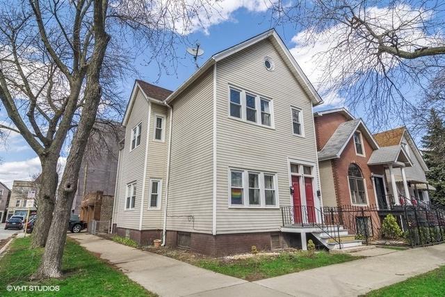 2548 W Medill Avenue, Chicago, IL 60647 (MLS #10346871) :: Domain Realty