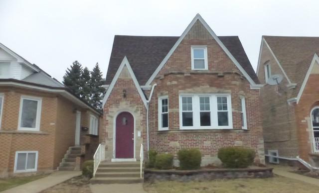 5948 W Cornelia Avenue, Chicago, IL 60634 (MLS #10346896) :: Domain Realty