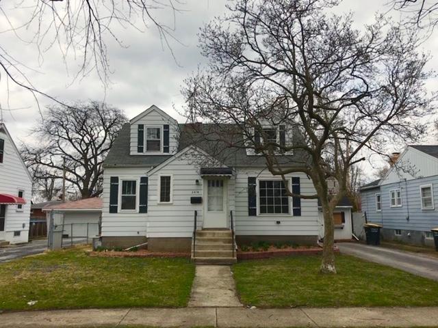3414 186th Street, Lansing, IL 60438 (MLS #10346910) :: Helen Oliveri Real Estate