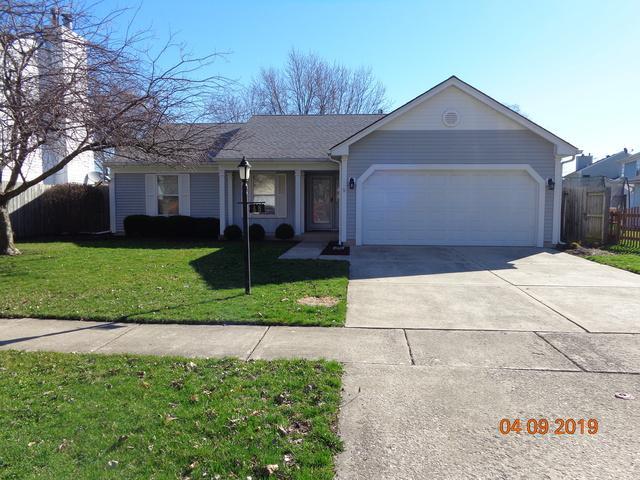 48 Hunter Drive, Montgomery, IL 60538 (MLS #10346944) :: Domain Realty