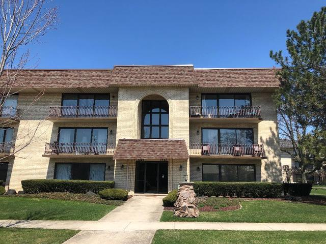 7444 W 153rd Street #301, Orland Park, IL 60462 (MLS #10346955) :: Janet Jurich Realty Group