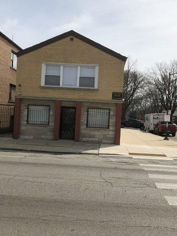 2625 71st Street, Chicago, IL 60629 (MLS #10346968) :: Domain Realty