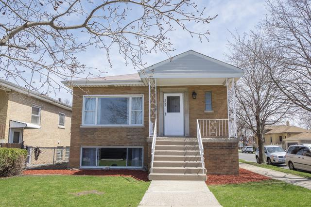 3727 S 60th Court, Cicero, IL 60804 (MLS #10346970) :: Domain Realty