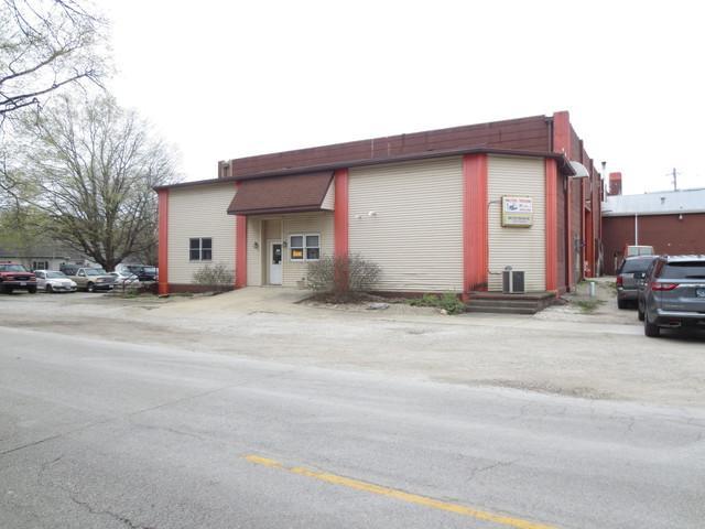 205 Minier Avenue, MINIER, IL 61759 (MLS #10346976) :: Angela Walker Homes Real Estate Group