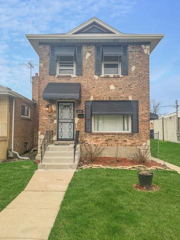 610 Eastern Avenue, Bellwood, IL 60104 (MLS #10347000) :: BNRealty