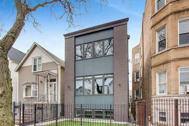 1720 N Troy Street, Chicago, IL 60647 (MLS #10347006) :: Domain Realty