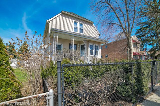 5114 W 32nd Street, Cicero, IL 60804 (MLS #10347022) :: Century 21 Affiliated