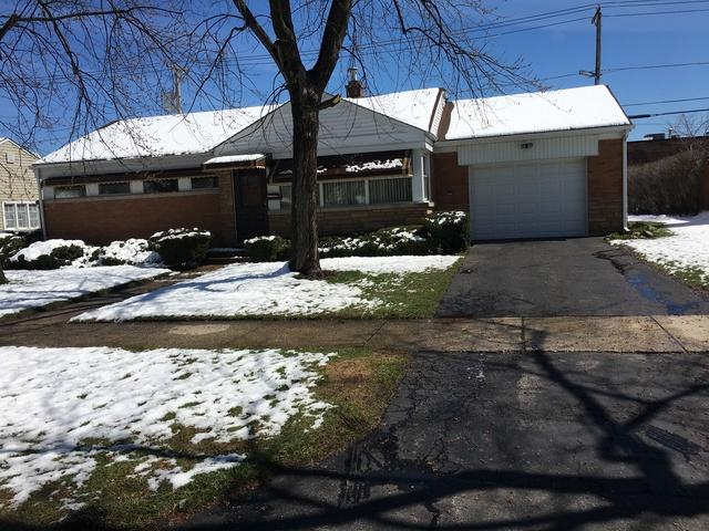 9421 Sayre Avenue, Morton Grove, IL 60053 (MLS #10347023) :: Helen Oliveri Real Estate