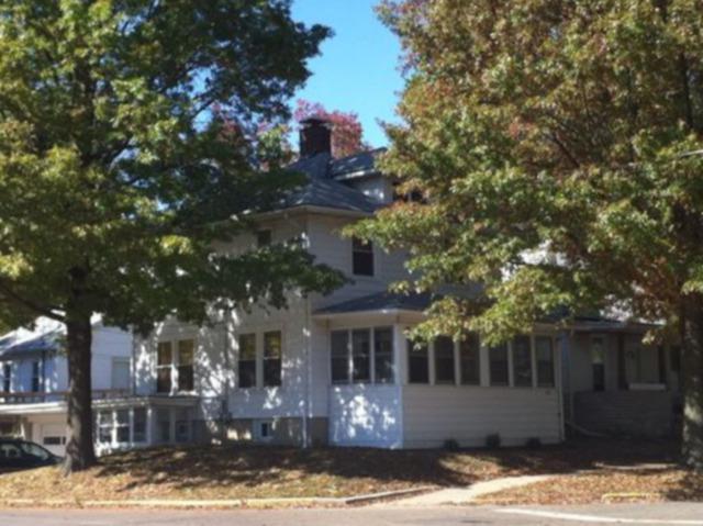 105 N Coler Avenue, Urbana, IL 61801 (MLS #10347025) :: Century 21 Affiliated