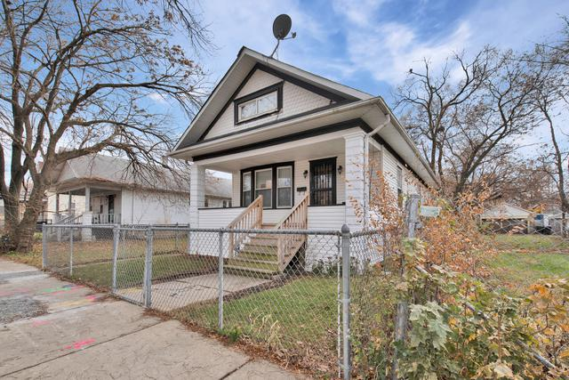 227 W 107th Place, Chicago, IL 60628 (MLS #10347034) :: Domain Realty