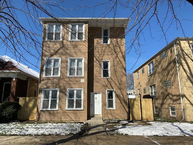 4506 N Springfield Avenue, Chicago, IL 60625 (MLS #10347035) :: Leigh Marcus | @properties